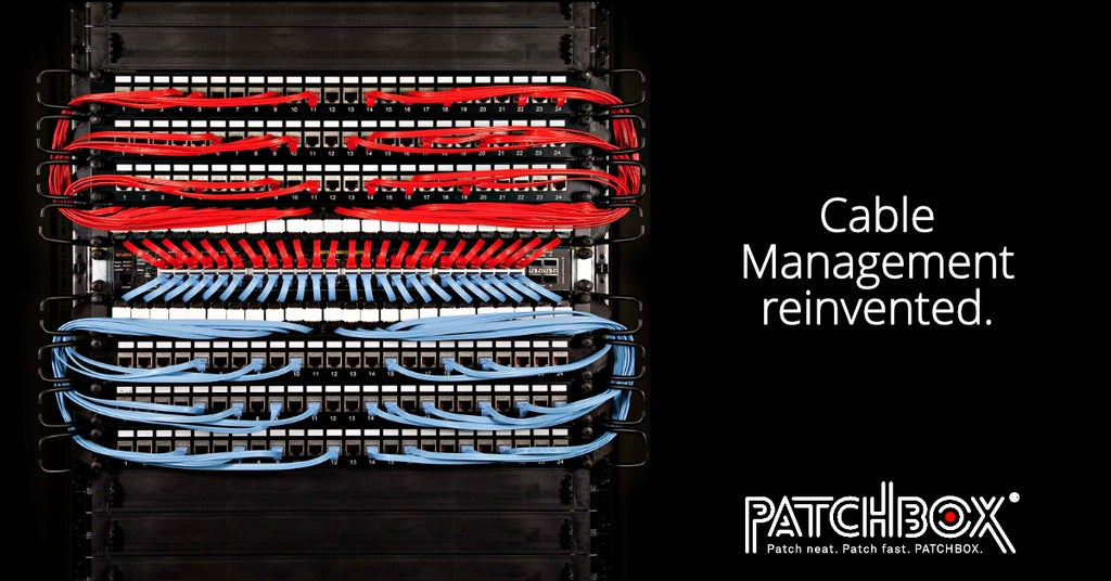 Patchbox Infoatwork.be